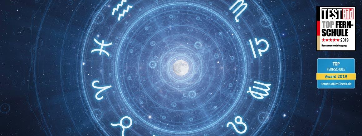 Astrologie macht Online frei Haken-up Bingo